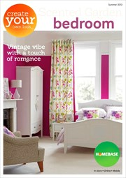 Catalogues with Homebase offers in Walsall