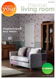 Offers from Homebase in the Derry leaflet