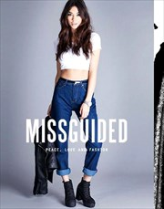 Catalogues with Missguided offers in Edinburgh