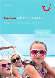 Catalogues with Thomson offers in Worcester