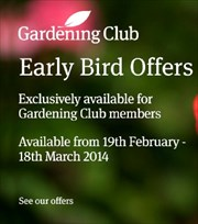 Catalogues with The Garden Centre Group offers in Rugby