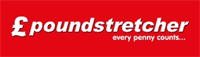 Logo Poundstretcher