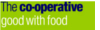 Info and opening hours of The Co-operative Food store on 12 Fairwater Green