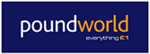 Logo Poundworld