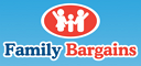 Logo Family Bargains