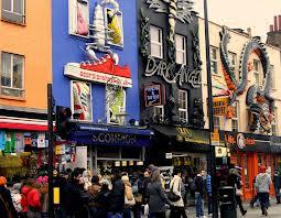Camden London