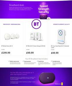 BT Broadband catalogue ( Expires today )