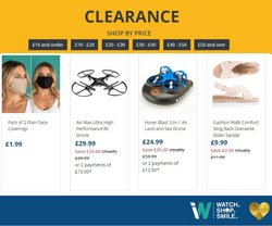 Department Stores offers in the Ideal World catalogue ( Expires tomorrow)