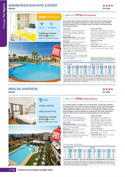 OB offers in the Jet2 catalogue in London
