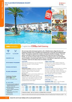 Sleep In offers in the Jet2 catalogue in London