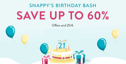 Snapfish coupon ( Published today  )
