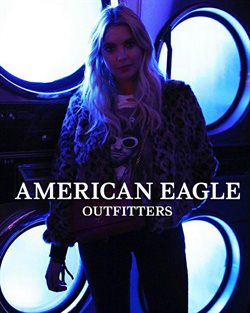 American Eagle Outfitters offers in the London catalogue