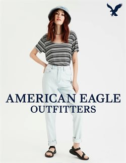 American Eagle Outfitters catalogue ( 6 days left )
