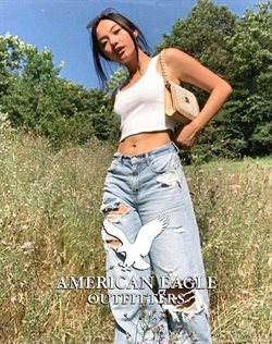 American Eagle Outfitters catalogue ( Expired )
