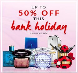 Beauty Base offers in the Beauty Base catalogue ( 12 days left)