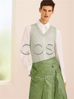 COS offers in the London catalogue
