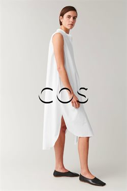 COS catalogue in Bury ( 11 days left )