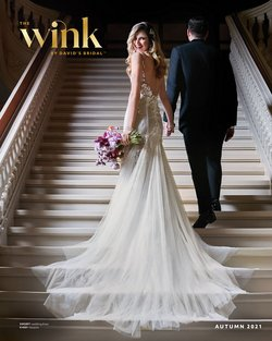 David's Bridal offers in the David's Bridal catalogue ( More than a month)