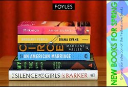 Books & stationery offers in the Foyles catalogue in Islington