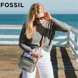 Fossil offers in the London catalogue