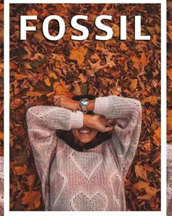 Fossil offers in the Glasgow catalogue