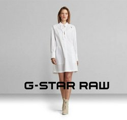 G-Star RAW catalogue ( Expired )
