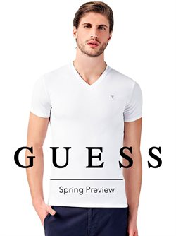Guess offers in the Bristol catalogue