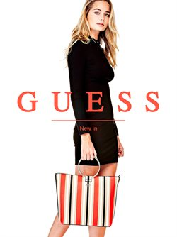 Guess offers in the Birmingham catalogue