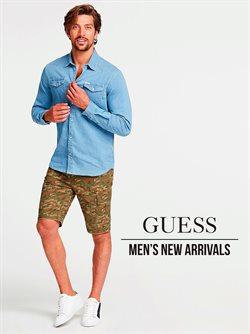 Guess catalogue in Liverpool ( More than a month )