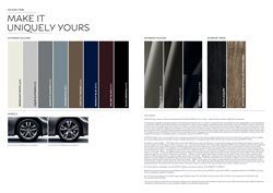 Ace offers in the Infiniti catalogue in London