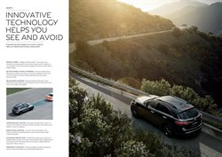 Brakes offers in the Infiniti catalogue in London