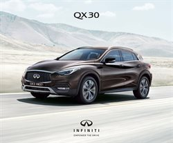 Infiniti catalogue ( Expired )