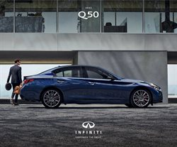 Cars, Motorcycles & Spares offers in the Infiniti catalogue in Solihull ( More than a month )