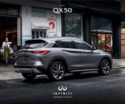 Cars, Motorcycles & Spares offers in the Infiniti catalogue ( 3 days ago )