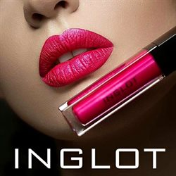 Inglot offers in the London catalogue