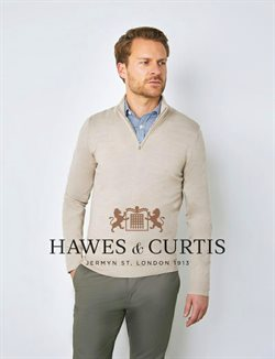 Hawes & Curtis catalogue ( Expired )