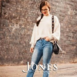 Jones Bootmaker offers in the London catalogue
