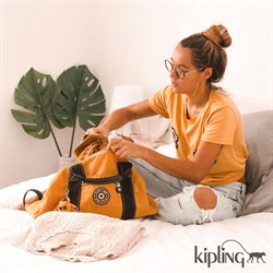 Kipling offers in the London catalogue