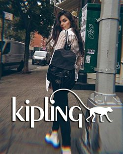 Kipling offers in the Manchester catalogue