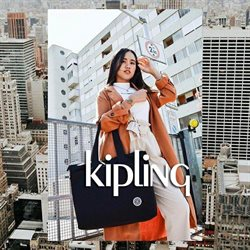 Kipling offers in the Leicester catalogue