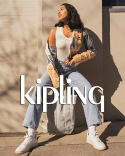 Kipling catalogue in Brighton ( 12 days left )