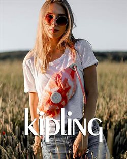 Kipling catalogue in Liverpool ( More than a month )