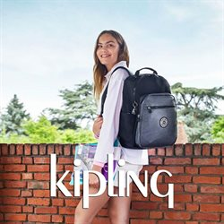 Kipling catalogue ( 1 day ago )