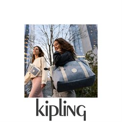 Kipling catalogue ( 20 days left )