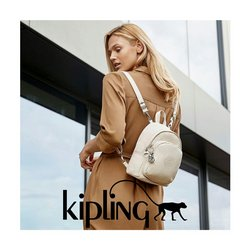 Kipling catalogue ( More than a month )