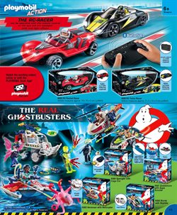 Games offers in the Playmobil catalogue in London