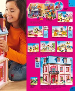 Peppa Pig offers in the Playmobil catalogue in London