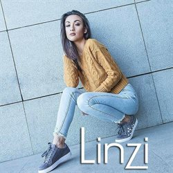 Linzi offers in the Romford catalogue