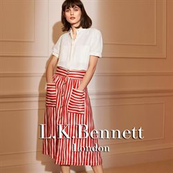 LK Bennett offers in the Reading catalogue