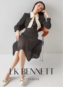 LK Bennett offers in the LK Bennett catalogue ( More than a month)